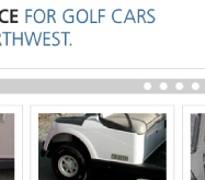far west golf cars